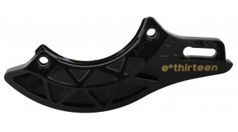 e*thirteen LG1+ chain ring chutz 32-36 black