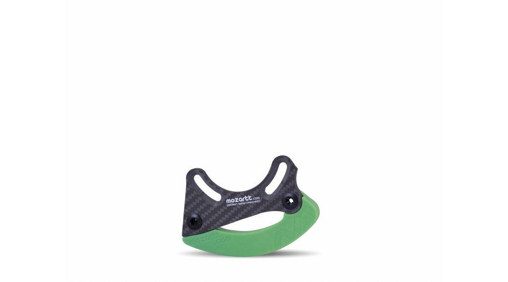 Mozartt Meno Carbon Bashguard 28-34 Zähne ISCG05 grün