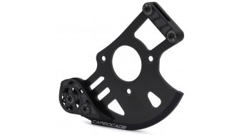 Carbocage Commencal Supreme Downhill V4.2 carbon chain guide ISCG05 36 teeth