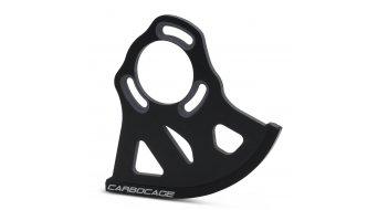 Carbocage Downhill(速降) Bashguard ISCG03 38齿 black