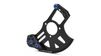 Carbocage Ghost DH 9000 carbon chain guide ISCG03