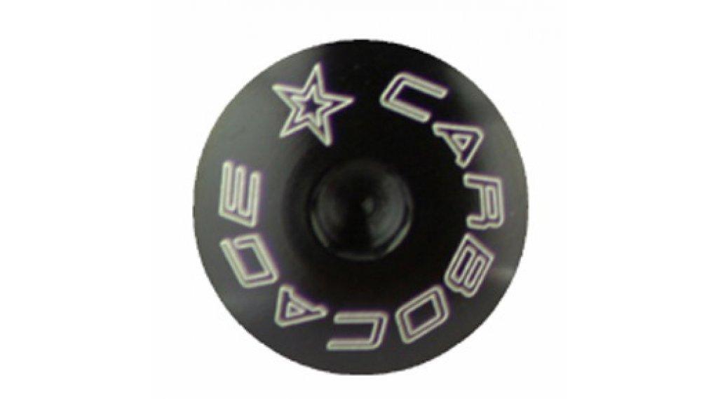 Carbocage Schraubenset für 4x, Freeride und Downhill M6-23mm black