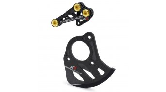 Carbocage X1 Canyon Strive Enduro carbon chain guide