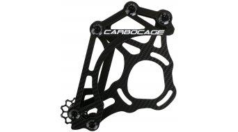 Carbocage 4X Carbon Kettenführung 34-38T