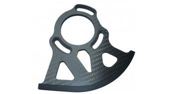 Carbocage spare part DH Taco carbon