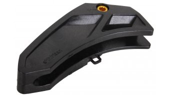 e*thirteen Slider/Wearplate en haut LG1+/LS1+/XCX black