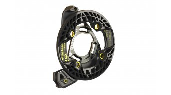 e.thirteen LG1+ Turbo chain guide ISCG 36-40T black- display item only BASHring- without chain guide !