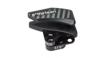 e.thirteen TRS+ Compact Slider 导链 E-Type 28-38 齿 black