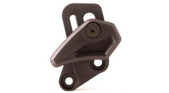 Mozartt Piano carbon chain guide 28-38  teeth S3-E- type black