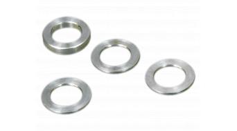 Rohloff Kettenspanner Ersatzteile Distanzbuchsen 4 Stück
