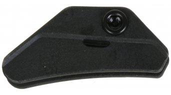 Reverse Upper Guide pieza de recambio para X11 Evo negro