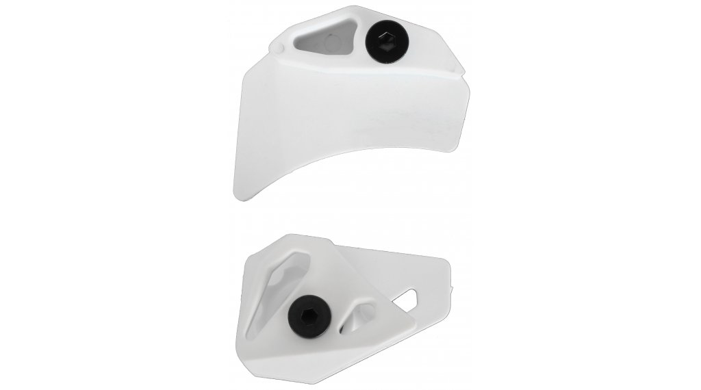 Reverse X1 átalakító szett Upper/Lower Guide white