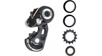 SB One Boner chain tensioner set with black