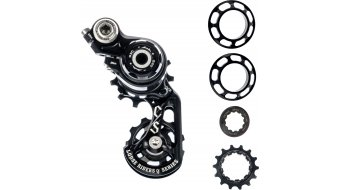 SB One G3 DH chain tensioner set Loose Riders Edition
