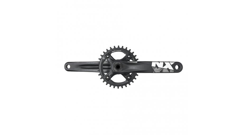 SRAM NX BB30 pédalier set 155mm 10/11-vitesses 32 dents 94mm diamètre du cercle de boulonnage (BCD) (sans BB30 boîtier de pédalier ) black