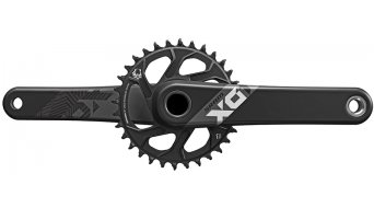 SRAM X01 Eagle GXP 1x12 crank set 32 (without GXP bottom bracket )