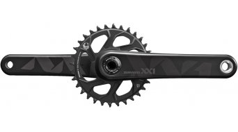 SRAM XX1 Eagle BB30 1x12 crank set 32 (without BB30 bottom bracket )
