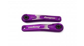 Hope E- bike crank arms 165mm purple