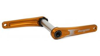 Hope Evo Fat bike crank 30mm-axle 100mm (without chain ring & bottom bracket ) 2019