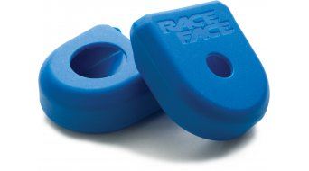 RaceFace Crank Boots medium blue