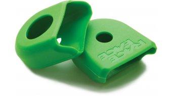 RaceFace Crank Boots medium green