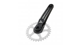 RaceFace Turbine CINCH crank 175mm (without bottom bracket & chain ring ) black 2018