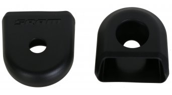 SRAM pedivella Guard (2pz.) nero
