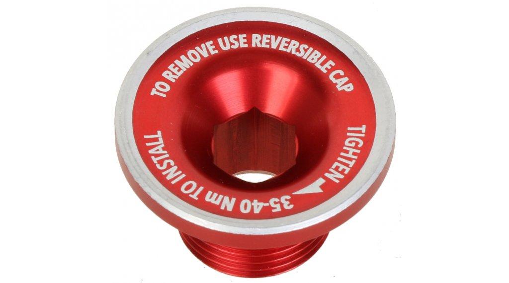 rotor crank-schroefbout(en) 3D+ rood