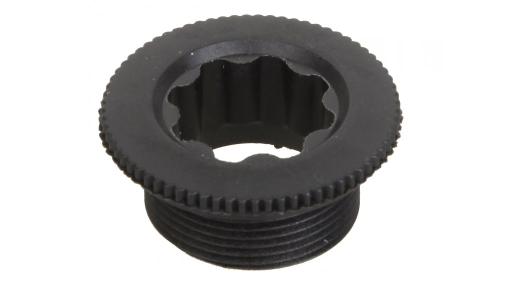 Shimano crankmounting screw left M20x1