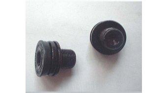 Truvativ crank screws (2 pcs.) removal (e.g. . für