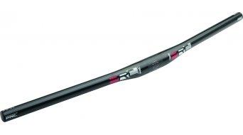 Procraft HB2 车把 Flatbar 31.8x660mm 9° 黑色/红色