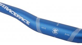 Race Face Atlas Lenker 31.8x785mm 13mm Riser blue