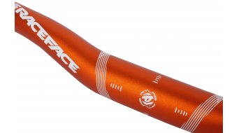 Race Face Atlas Lenker 31.8x785mm 13mm Rise orange