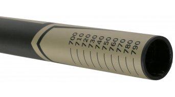 Renthal Fatbar Carbon 35mm Riser Lenker 35.0x800mm 30mm-Rise carbon/gold