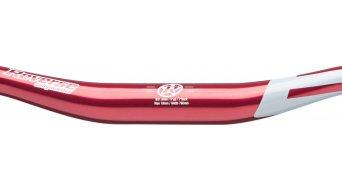 Reverse Base 车把 31.8x790mm 18mm-Rise red