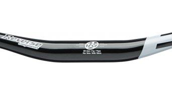 Reverse Base 车把 31.8x790mm 18mm-Rise black