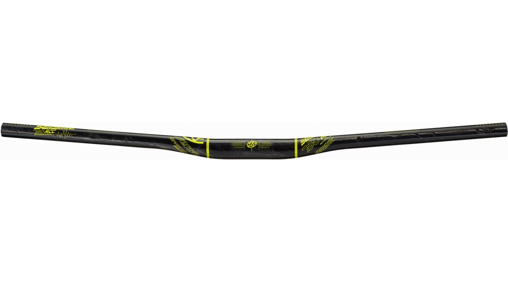 Reverse RCC-790 Seismic Lenker 31.8x790mm 10mm-Rise black/yellow