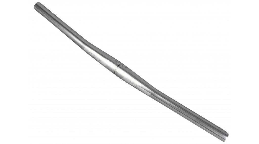 Ritchey Classic Flat MTB-Lenker 31.8x560mm 5° hp silver