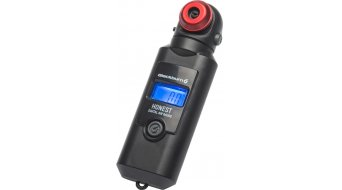 Blackburn Honest digitaler misuratore pressione aria black