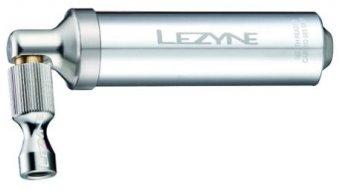 Lezyne Alloy Drive CO2-气筒 手动气筒 气泵 Fahrradpumpe 含有16克-气瓶