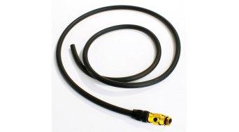 Lezyne manguera de recambio con ABS Flip para Pressure/MFD dorado(-a) brillante