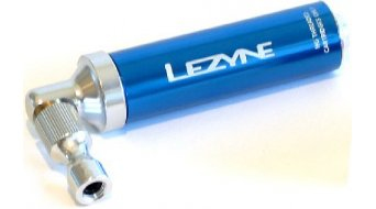 Lezyne Alloy Drive CO2- pump bike pump air pump