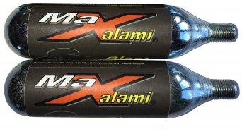 MaXalami Blast CO2气瓶 有螺纹 25克