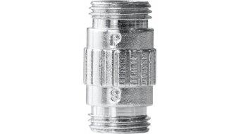 PRO Team Co2 Minipumpe Aluminium inkl. 25gr Co2 Patrone