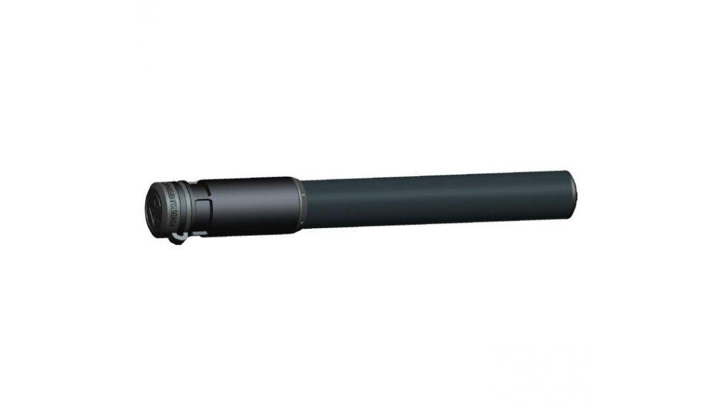 PRO Compact Schlauch Luftpumpe schwarz