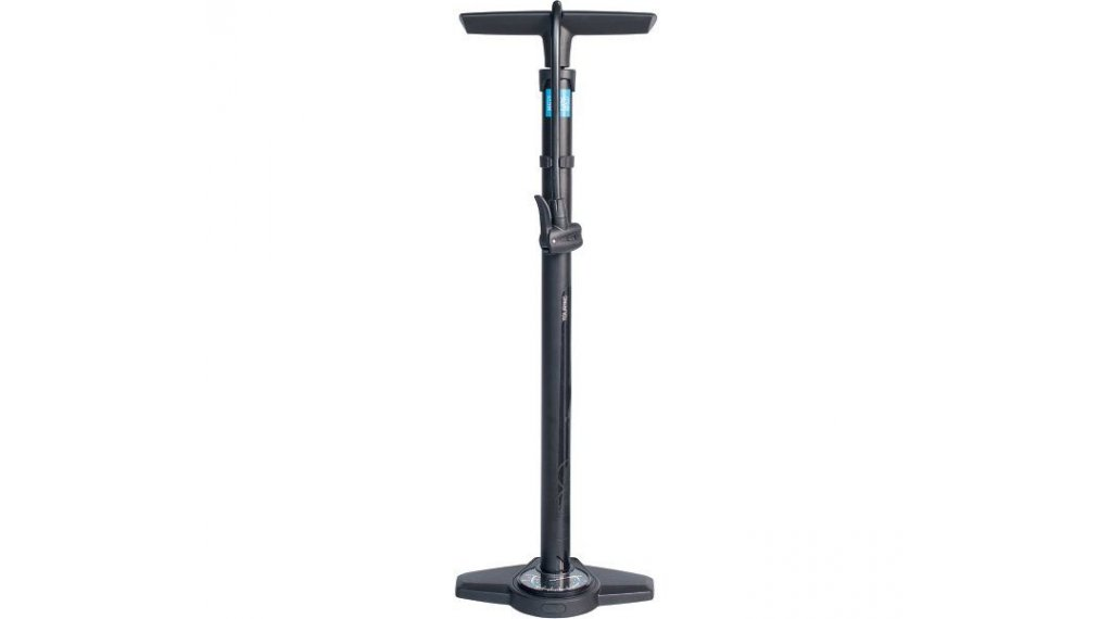 PRO Touring Standpumpe für alle Ventile black