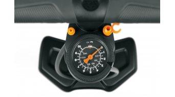 SKS Airworx 10.0 Fahrradpumpe Standpumpe anthrazit