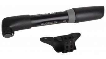 SKS Rookie XL Fahrradpumpe Minipumpe schwarz (reversibel Ventilkopf)