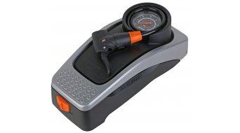 SKS Airstep bomba manual bomba de taller (Multi-Valve-toma de válvula)