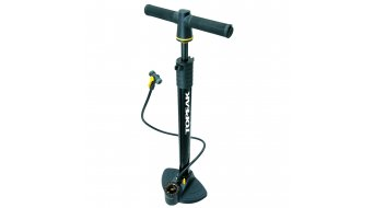 Topeak JoeBlow Fat floor pump air pump bike pump black